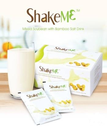 shake m3